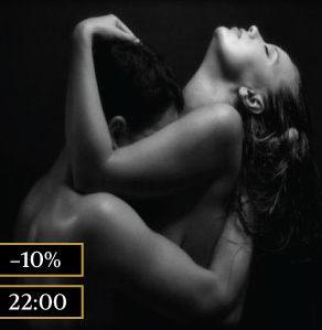 Descuento del 10% en masajes a hotel