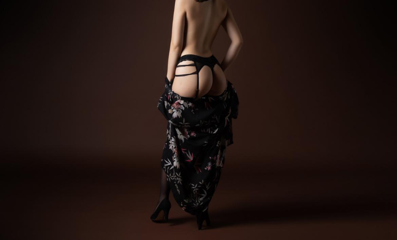 Victoria masajista erótica en Madrid
