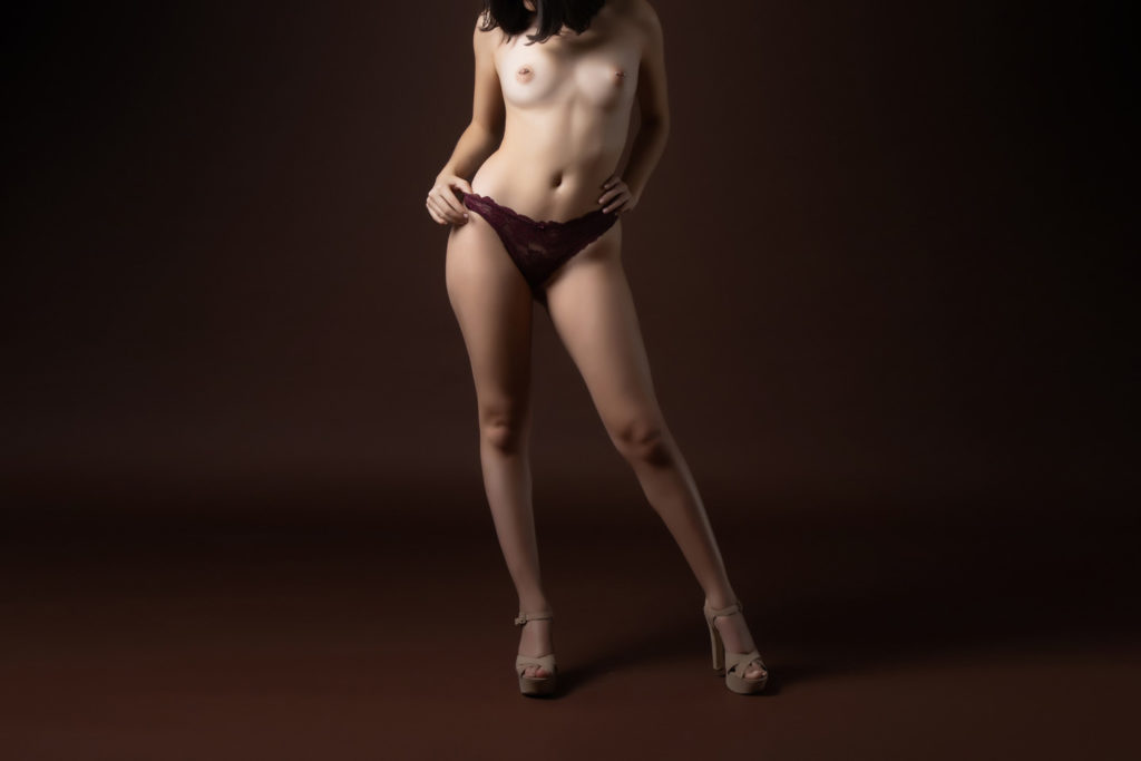 Victoria masajista sensual Madrid