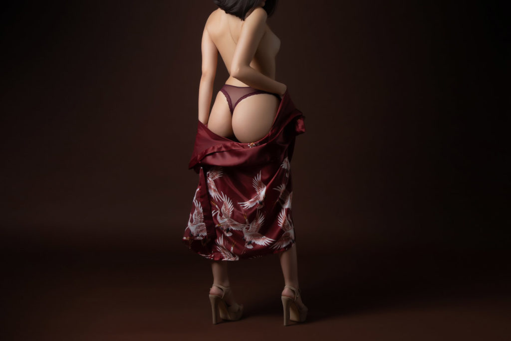 Victoria masajista tantrica en Madrid