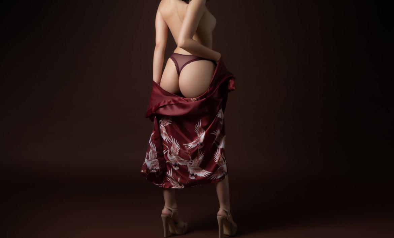Victoria masajista sensual en Madrid
