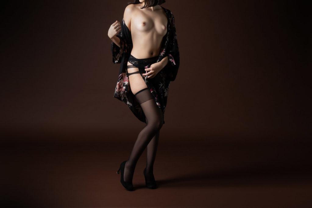 Victoria masajista erótica Madrid