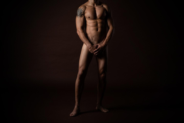 Tiago masajista sensual Madrid