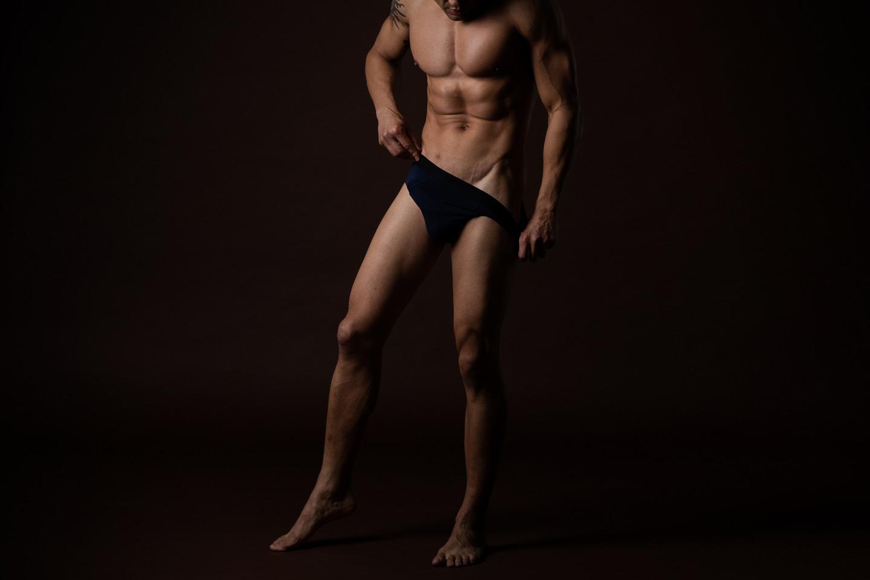 Tiago masajista gay en Madrid
