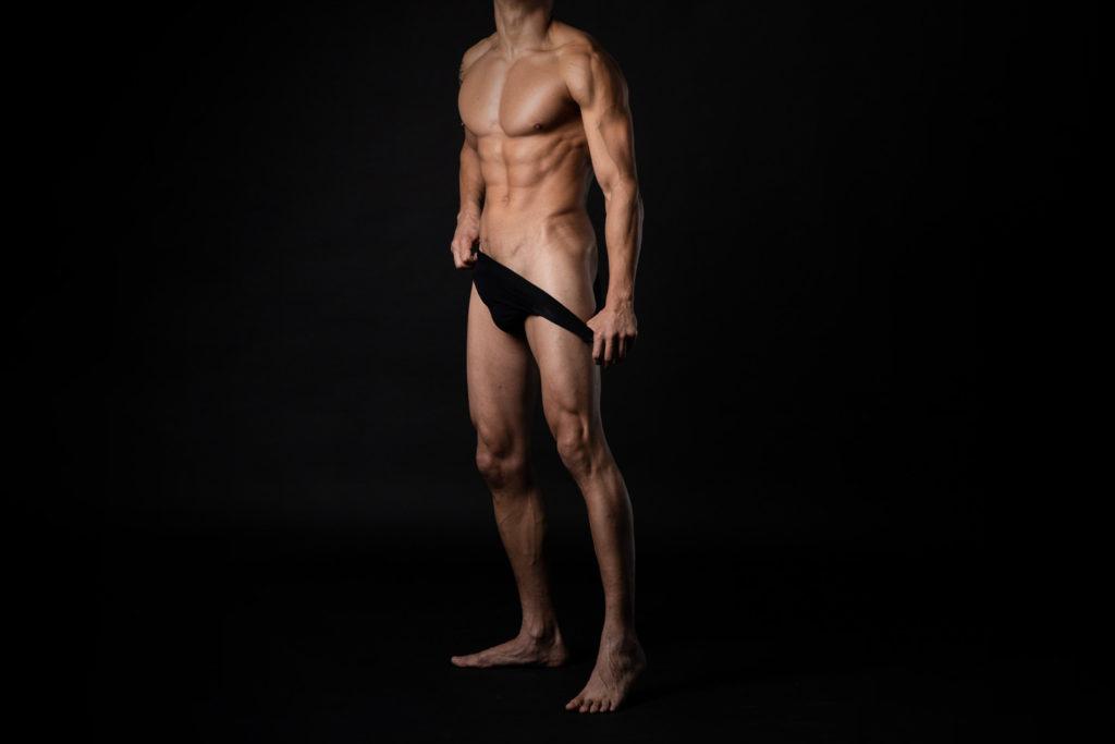 Tiago masajista erotico Madrid