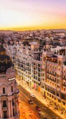 Los lugares más eróticos de Madrid