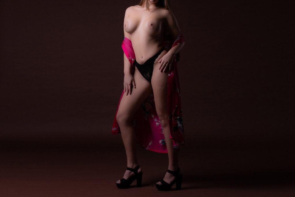 Paula masajista erótica Madrid
